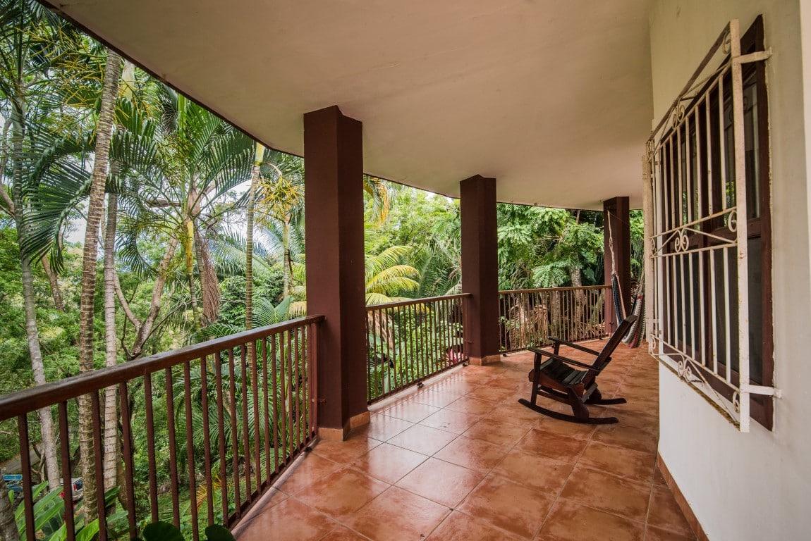 Villa Federica, Sea Garden Sandy Bay