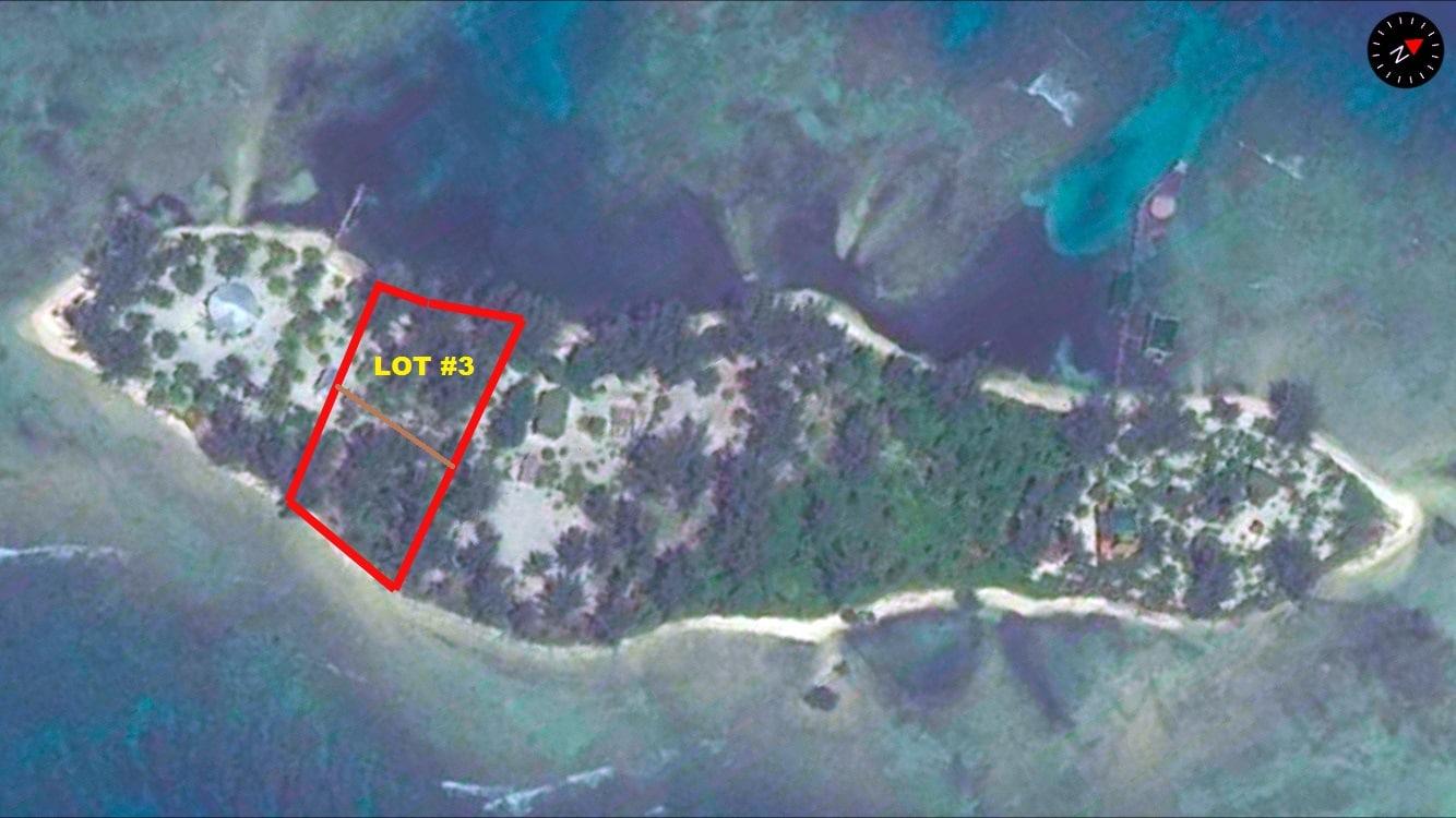 Upper Long Cay LOT 3