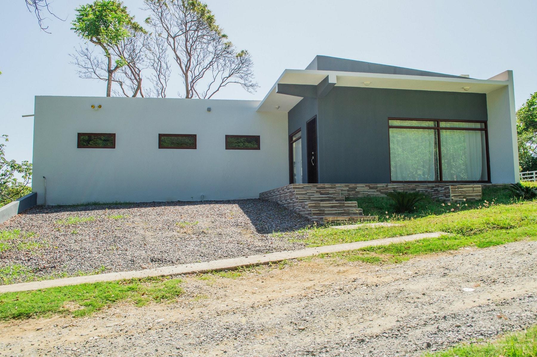 Casa Blue Roatan