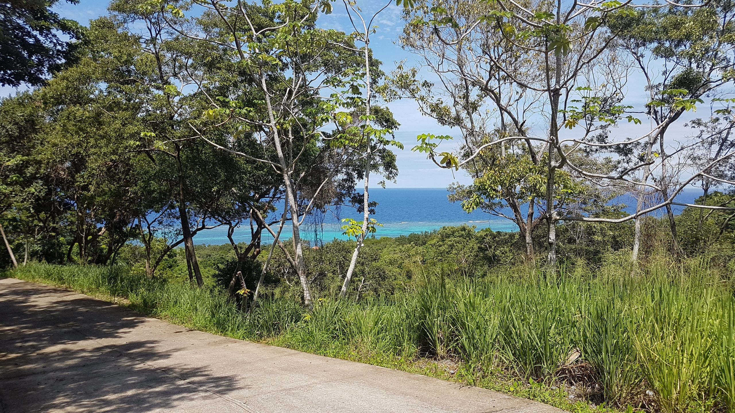 Lot 3 White Rock Hills, Roatan