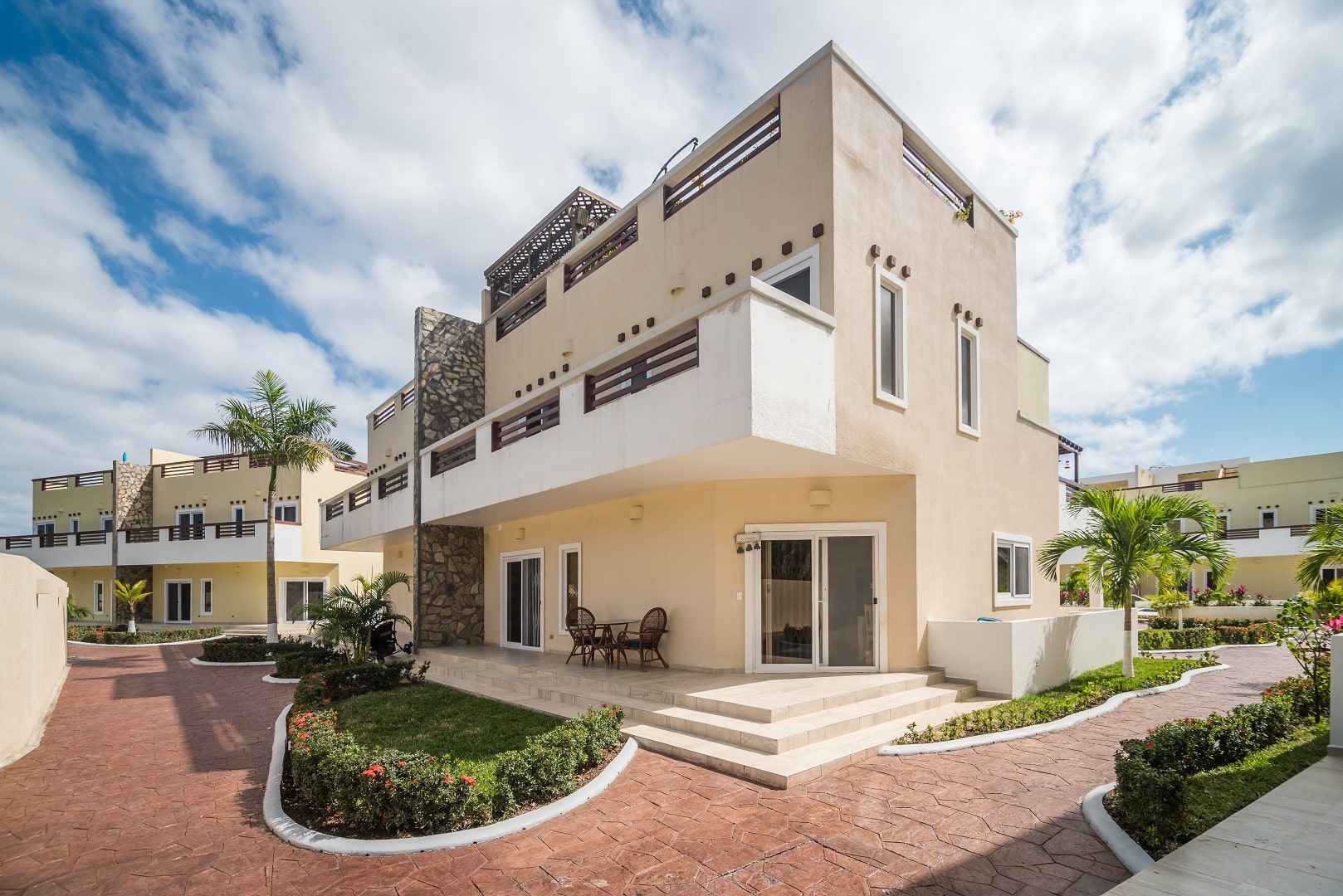 Villa 0230 Las Palmas, Roatan