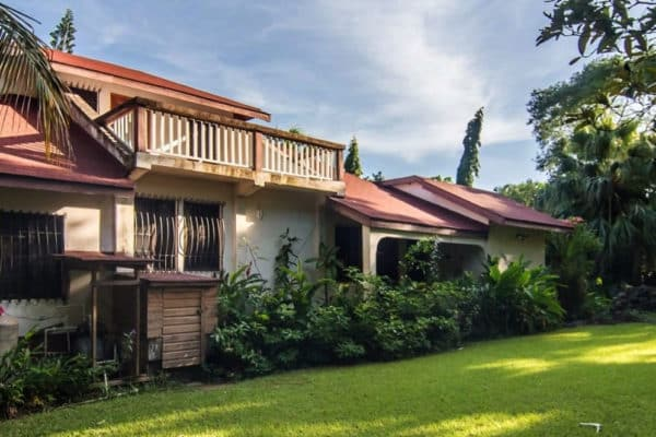4BR Home French Harbour, Roatan
