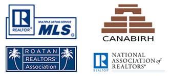Affiliated logos