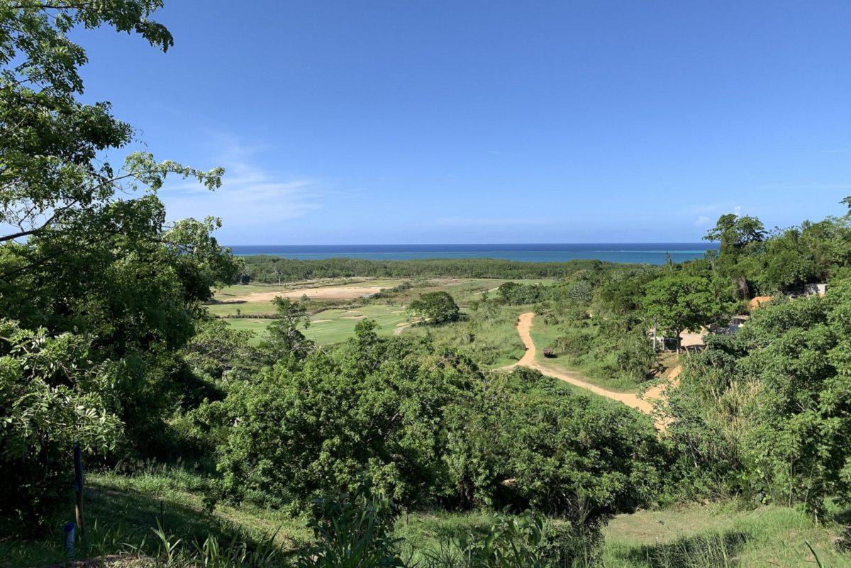 0.25 Acres Ocean View Lot 121