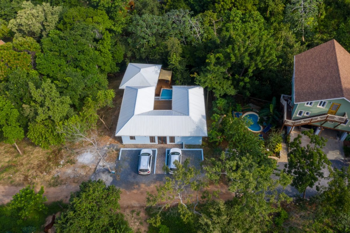 Chasecienda Property, Turtle Beach Rd, Roatan