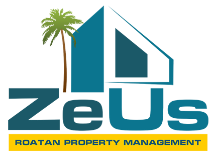 Zeus Roatan Property Management