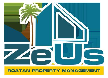 Zeus Roatan Property Management