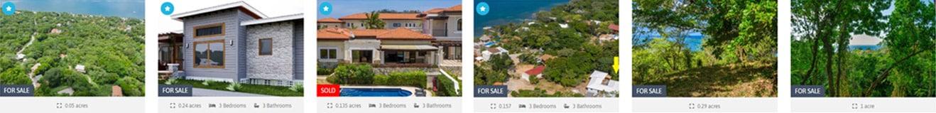 Zeus Roatan Real Estate Featured Roatan Properties