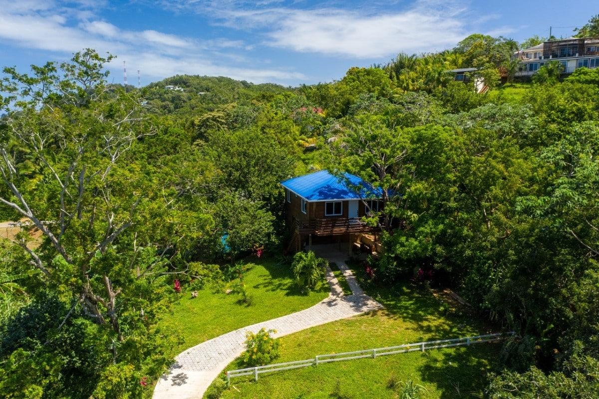 Casa Marisol, Sandy Bay, Roatan 0b