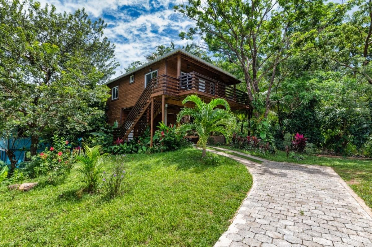 Casa Marisol, Sandy Bay, Roatan 1