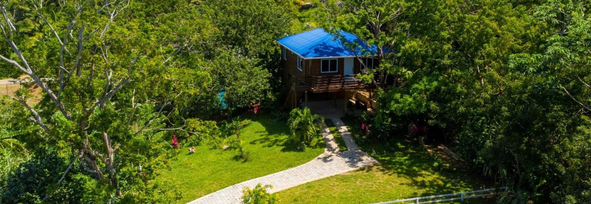 Casa Marisol, Sandy Bay, Roatan