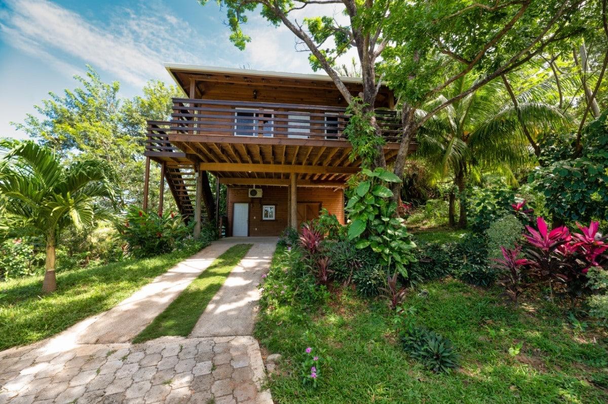 Casa Marisol, Sandy Bay, Roatan 2