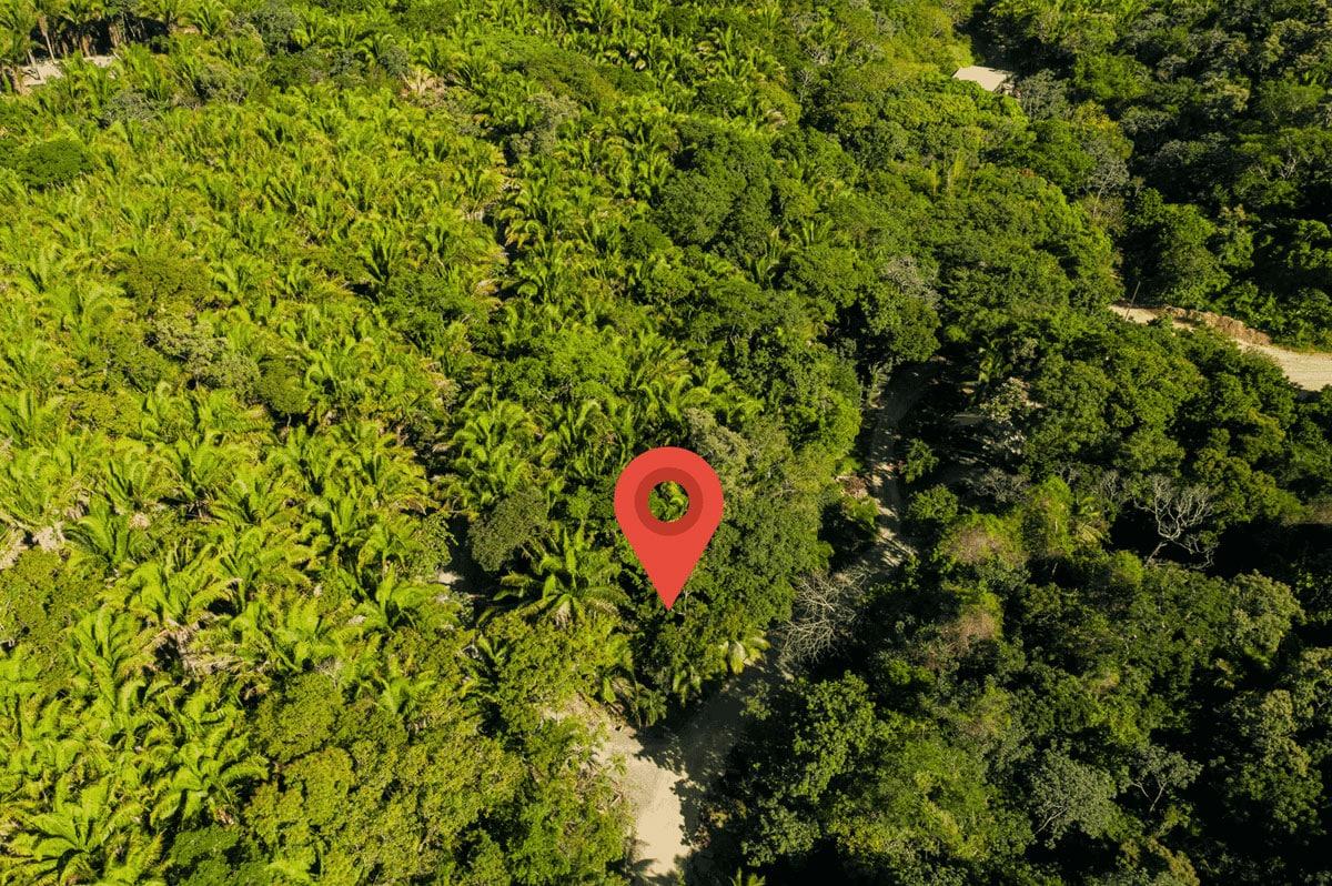 Lot 18-1 Palmetto Bay Plantation, Roatan 10