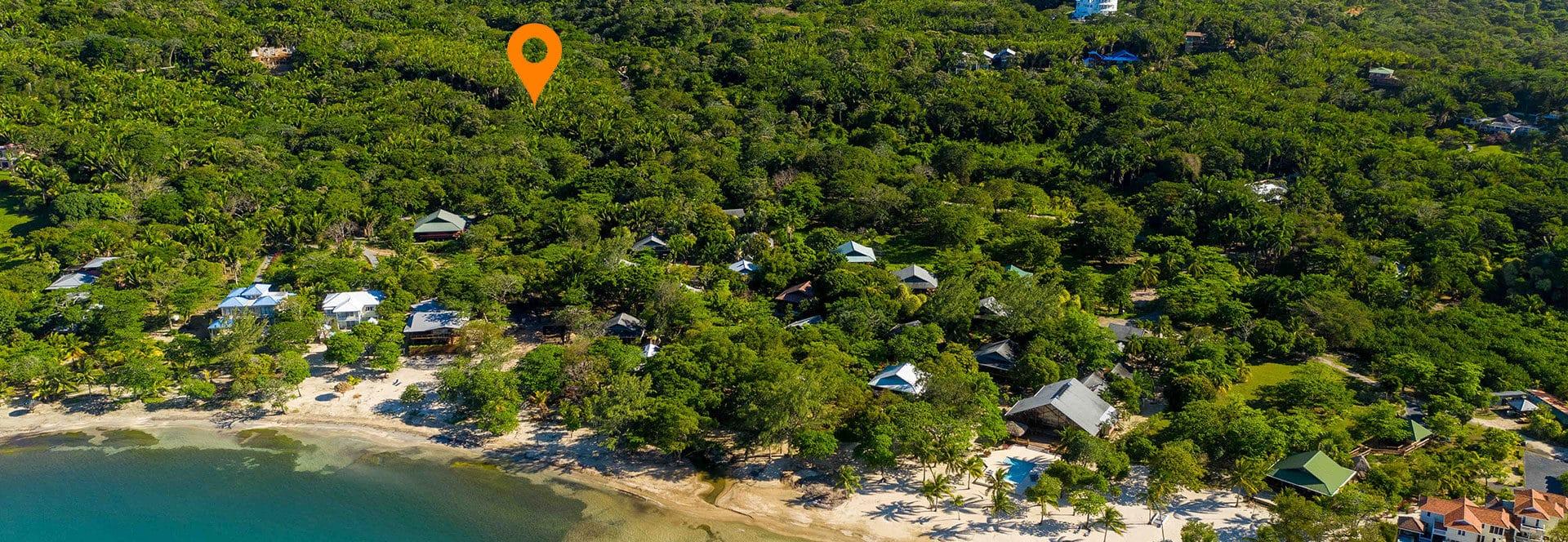 Lot 18-1 Palmetto Bay Plantation, Roatan