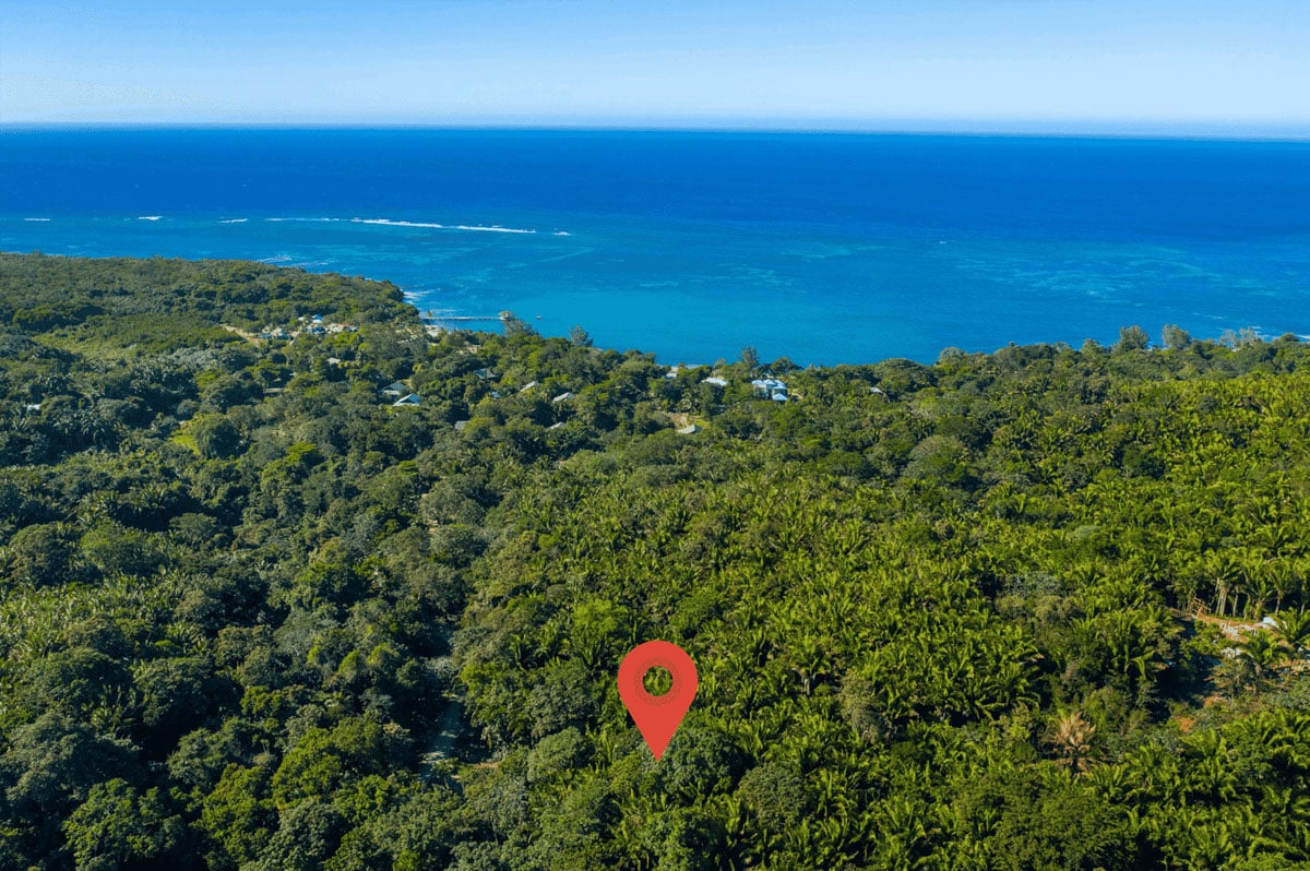 Lot 18-1 Palmetto Bay Plantation, Roatan 5