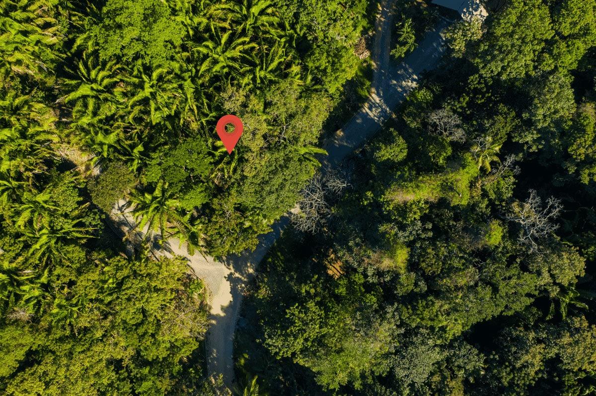 Lot 18-1 Palmetto Bay Plantation, Roatan 8