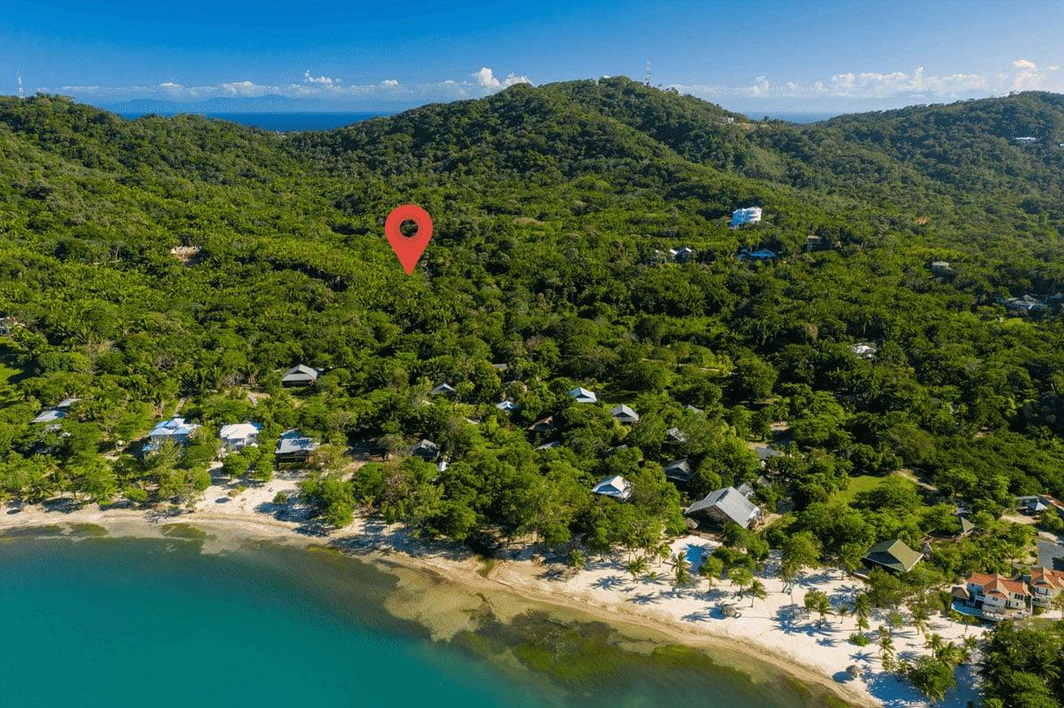 Lot 18-1 Palmetto Bay Plantation, Roatan 9