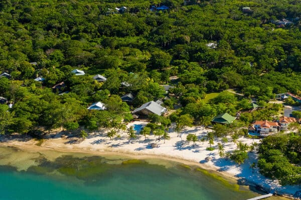Lot 18-1 Palmetto Bay Plantation, Roatan