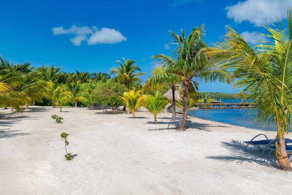 Guaiabara Beachfront Lot B-2A